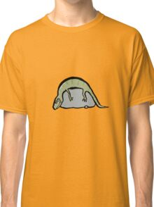 on a hot summer day Classic T-Shirt