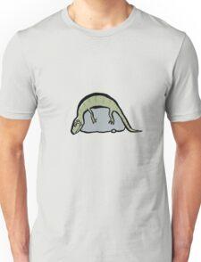 on a hot summer day Unisex T-Shirt