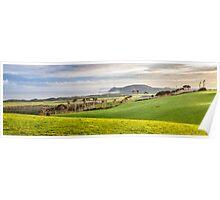 Marrawah Landscape Poster
