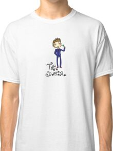 The Doctor - SD Classic T-Shirt