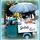 Gelati in Brunico! by ©The Creative  Minds