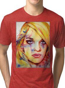 Jemma (VIDEO IN DESCRIPTION!!) Tri-blend T-Shirt
