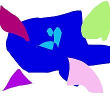 Summer Fish  by masabo