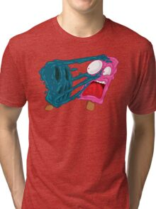 Give me your brain! Tri-blend T-Shirt