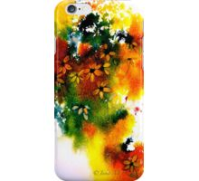 Lainey's Daisies iPhone Case/Skin