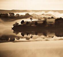 Anglezarke Dawn by wildscape