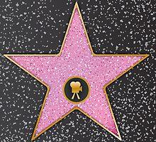 Celeb Movie Star by Nick  Greenaway