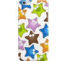 Starfish iPhone Case/Skin