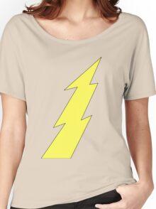 Jay Garrick Flash Women's Relaxed Fit T-Shirt