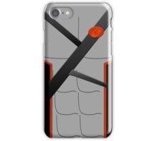 Grayson Shirt iPhone Case/Skin