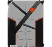 Grayson Shirt iPad Case/Skin