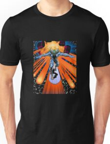 The true Silver Surfer Unisex T-Shirt