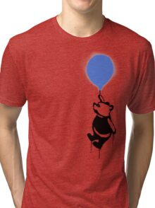 A Clever Disguise Tri-blend T-Shirt