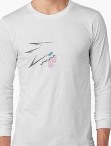 Aggron! Long Sleeve T-Shirt