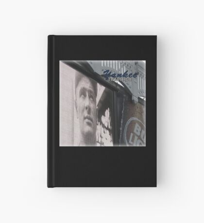 Yankee Tradition Hardcover Journal