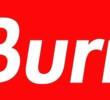 Burr by fysham