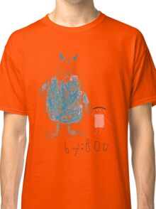 Sully by Boo Classic T-Shirt