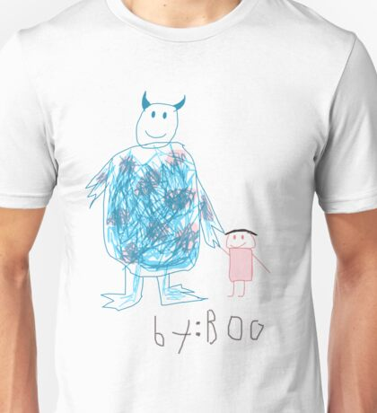 Sully by Boo Unisex T-Shirt