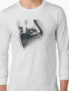 ghost story Long Sleeve T-Shirt