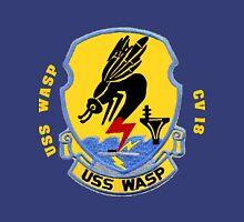 USS Wasp (CV/CVA/CVS-18) for Dark Colors T-Shirt