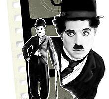 Chaplin by DevilsRock