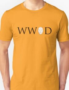 What would Omar do? T-Shirt