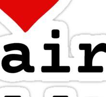 I ♥ Blair Waldorf Sticker