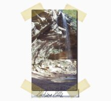 Hocking Hills waterfall Kids Clothes