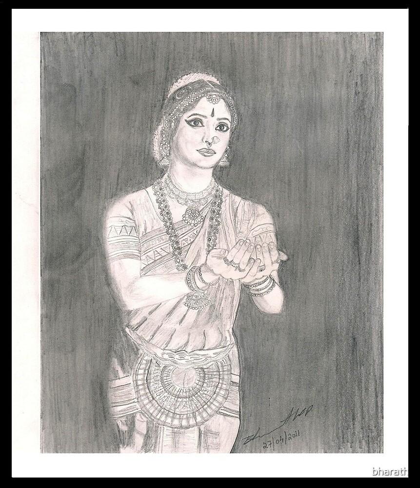 Lakshmi Gopalaswamy by bharath