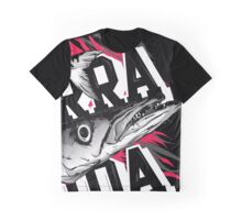BARRACUDA Graphic T-Shirt