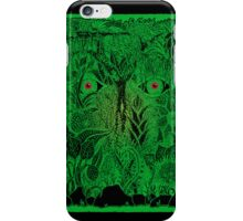 gaia nature iPhone case iPhone Case/Skin