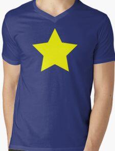 Pearl's Star Mens V-Neck T-Shirt