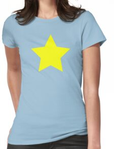 Pearl's Star Womens Fitted T-Shirt