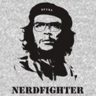 Che Guevara - Nerdfighter by Buddhuu