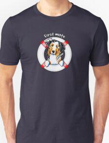 Aussie :: First Mate T-Shirt