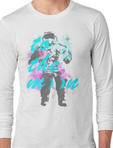 Moon-o Long Sleeve T-Shirt
