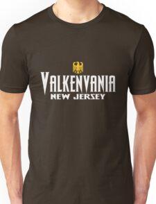Valkenvania Unisex T-Shirt