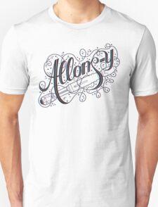 Allons-y! (3D) T-Shirt