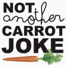 Carrot Joke Censored by Savannah Siders