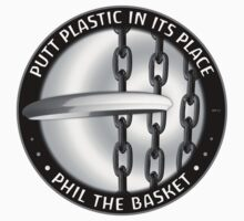 Phil The Basket by Phil Perkins