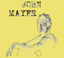 John Mayer Kids Clothes