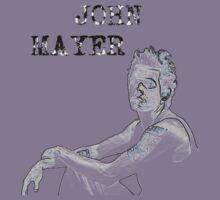 John Mayer Kids Tee