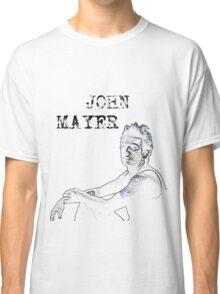 John Mayer Classic T-Shirt