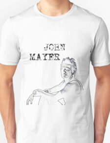 John Mayer T-Shirt