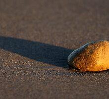 Sunset Stone by Henrik Lehnerer