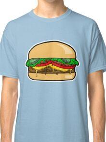 cheeseburger Classic T-Shirt