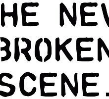 The New Broken Scene by TimonPower77