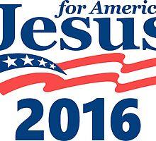 Jesus 2016 by Paducah