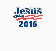 Jesus 2016 Unisex T-Shirt