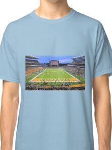 Baylor Touchdown Celebration Classic T-Shirt